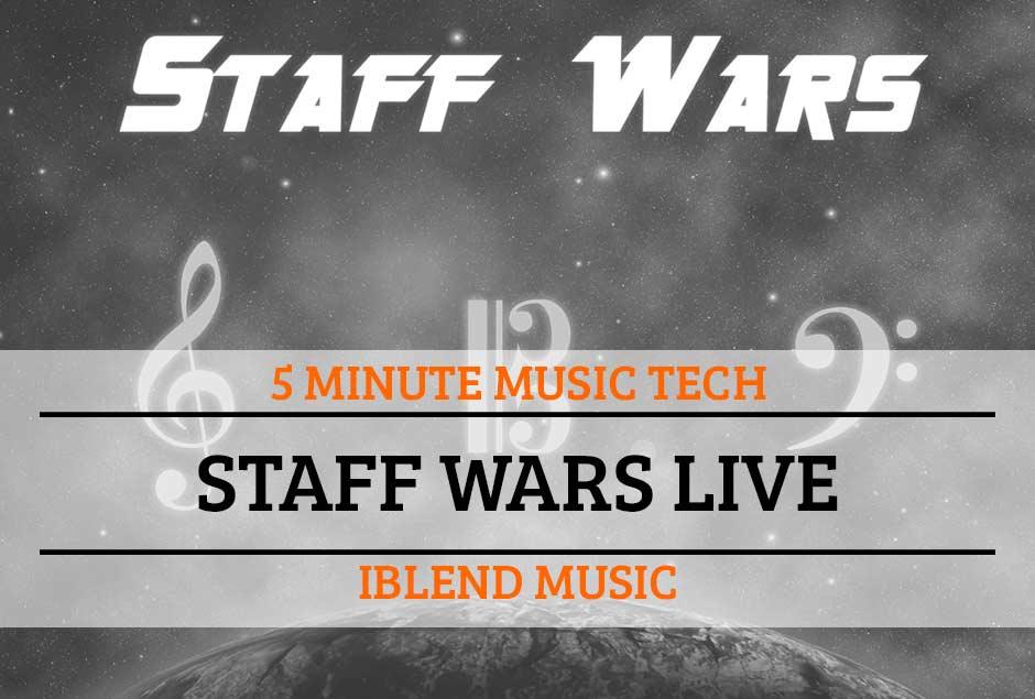 5MTT1 – Staff Wars