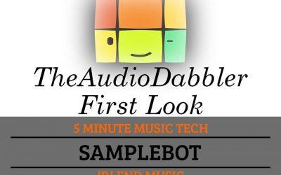 5MMT3 – SampleBot